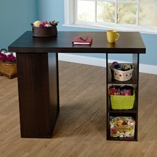 Wood Craft Table