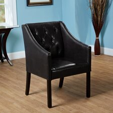 <strong>TMS</strong> Tufted Guest Arm Chair