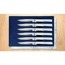 <strong>Rada Cutlery</strong> 6 Piece Serrated Steak Knife Gift Set