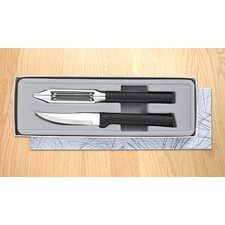 Pare and Peel Knife Gift Set