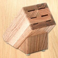 Creative Cuts Knife Block