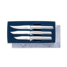 3 Piece Paring Knives Galore Gift Set