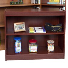 <strong>NORSONS INDUSTRIES LLC</strong> Essentials Laminate Series Bookcase