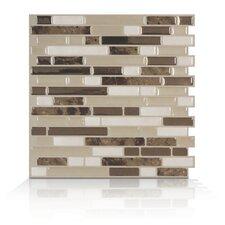 Mosaik Self Adhesive Wall Tile in Bellagio Bello
