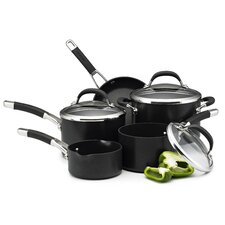 <strong>Circulon</strong> Premier Professional 5 Piece Cookware Set