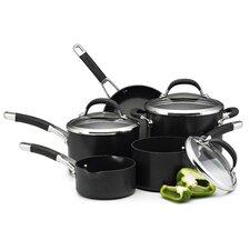 Premier Professional 8 Piece Cookware Set