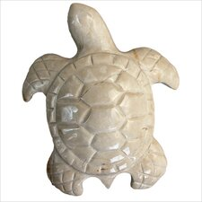 "Stone Turtle 1.5"" Pop-Up Bathroom Sink Drain"