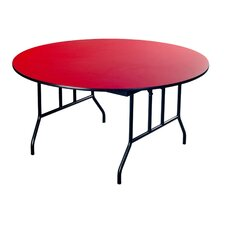 Particle Board Core Round Table