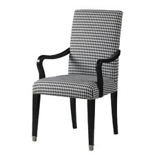 Casual Arm Chair (Set of 2)