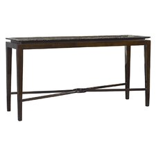 <strong>Reual James</strong> Crocodile Console Table