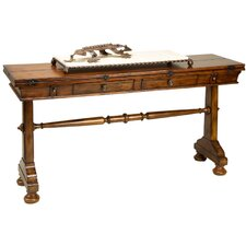 <strong>Reual James</strong> Windsor Console Table