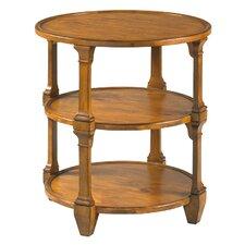 Amalfi End Table