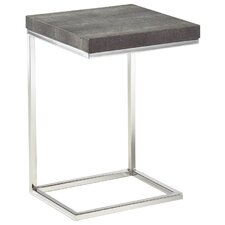 <strong>Reual James</strong> Metropolitan End Table