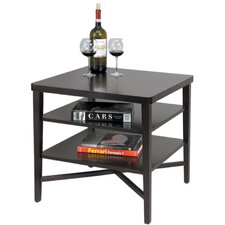 <strong>Reual James</strong> Soho End Table