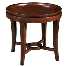 <strong>Reual James</strong> Claire End Table