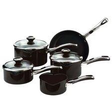 Select Advantage 8 Piece Cookware Set