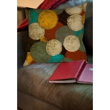 Circumlocution Printed Pillow