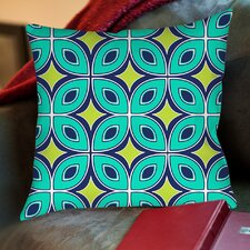 Lorraine Links Printed Pillow