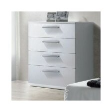 Ward.E 4 Drawer Chest