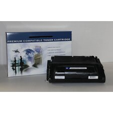 HP Q5942A (42A) Reman Toner Cartridge, 10,000PY, Black