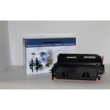 Lexmark 12A7362 (T630M) Reman Toner Cartridge, 21,000PY, Black, Micr