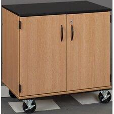 Science Storage Cart
