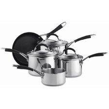 Inspire 5 Piece Cookware Set II
