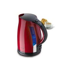 1.7L Jug Kettle in Red