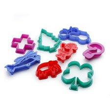 Cook Cookie Cutter Set
