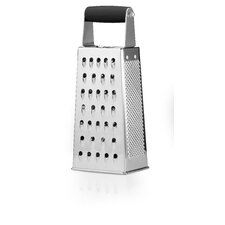 Create Stainless Steel Box Grater