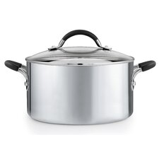 Inspire 5.7L Covered Stockpot