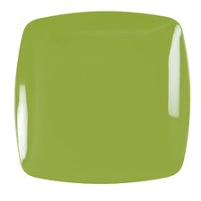"Renaissance 7.5"" Rounded Square China-Like Plates (Pack of 120)"