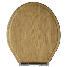 Vitoria Soft Close Toilet Seat