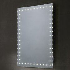 Invert LED Mirror