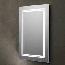 Transmit LED Mirror