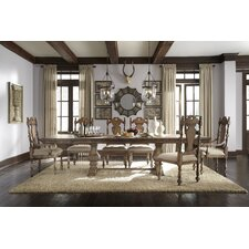 Desdemona 6 Piece Dining Set