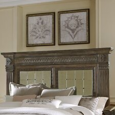 Arabella Panel Headboard