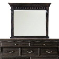 Kentshire Square Dresser Mirror