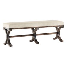 Konya Upholstered Bedroom Bench