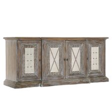 """Provence 82"""" TV Stand"""