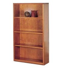 "<strong>High Point Furniture</strong> Forte 65"" Bookcase"