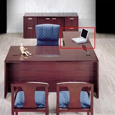 "<strong>High Point Furniture</strong> Vitality 29"" H x 48"" W Desk Pedestal"
