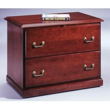Legacy 2-Drawer Executive  File