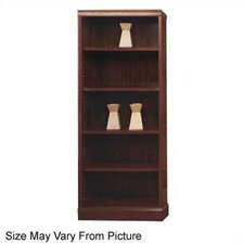 "Bedford 77"" H Traditional Bookcase"