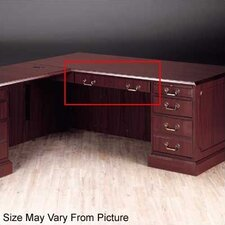 "<strong>High Point Furniture</strong> Bedford 32.75"" W x 18.75"" D Desk Drawer"