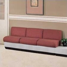 7300 Series Three Seat Modular Sofa