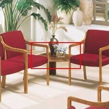 9118 Ganging Corner Table