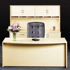 Hyperwork Standard Desk Office Suite