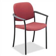 Stacking Metal Guest Chair (Set of 2)