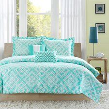 Laurent Comforter Set